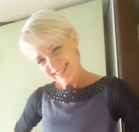 Claudine VERGAERT - Directrice Femmes Actives Mouv