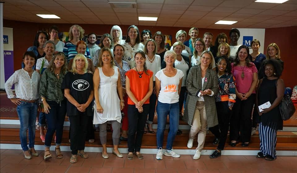 5ème Salon Des Métiers et des Femmes