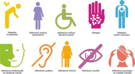 Référent Handicap