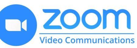 Réunions Zoom - visio conférences
