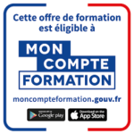 CPF - Mon compte Formation