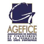 AGEFICE - Association de Gestion du Financement de la formation des chefs d'Entreprise